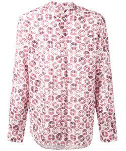 Xacus | Рубашка С Узором Из Кругов