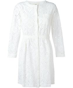 Vanessa Bruno Athe' | Vanessa Bruno Athé Cut Out Detail Dress Size 38