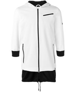 Nike | Sports Jacket Small Nylon/Polyester/Spandex/Elastane