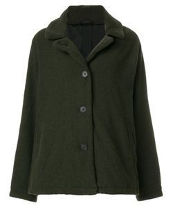 Rundholz Black Label | Tailored Fitted Coat Women