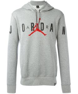 Nike | Air Jordan Hoodie Xl Cotton/Polyester