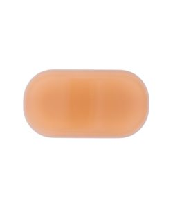 Theatre Products   Oval Hairclip