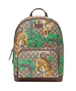 Gucci | Bengal Gg Supreme Backpack