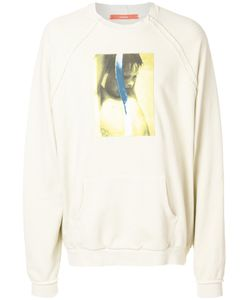 Komakino | Printed Sweatshirt Men L
