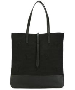 Tomas Maier   Classic Shopping Bag