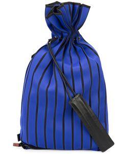 Issey Miyake | Ribbed Backpack