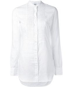 Aspesi | Рубашка С Плиссировкой