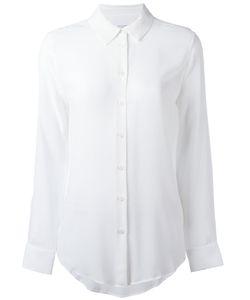 Equipment | Narrow Collar Shirt L