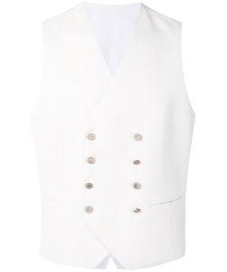 Tagliatore | Double Breasted Vest 48