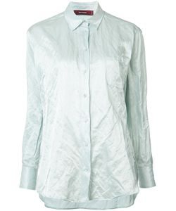 SIES MARJAN | Ruched Effect Shirt Size 4