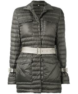 Fay | Puffer Jacket Large Polyester/Polyamide/Feather Down