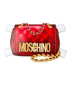 Moschino | Сумка На Плечо Trompe Loeil
