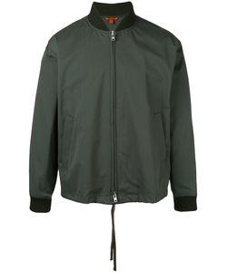 Barena | Zipped Bomber Jacket Size 54