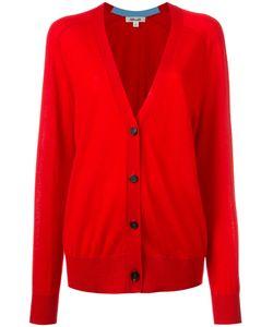 Diane Von Furstenberg | Button-Up Cardigan Size Xs