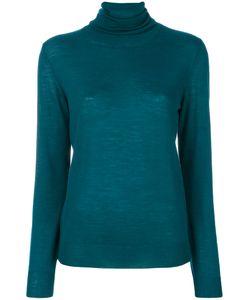 Erika Cavallini | Fitted Turtle-Neck Sweater Women