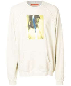 Komakino | Printed Sweatshirt Men S