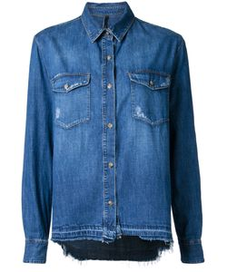 Nobody Denim | Vintage Shirt Everlast Xs Cotton