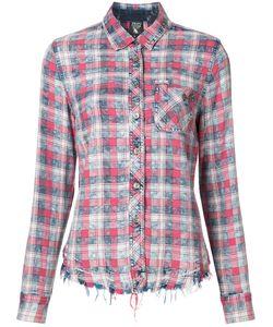 Prps | Рубашка С Клетчатым Узором