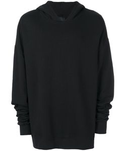 THOM KROM | Hooded Sweatshirt Men L