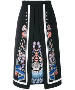 Temperley London | Parchment Layer Skirt Women