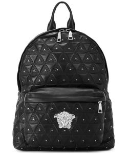 Versace | Quilted Medusa Backpack One