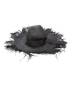 GIGI BURRIS MILLINERY | Destroyed Sun Hat