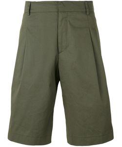 Les Hommes | Side Stripe Shorts