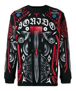 MARCELO BURLON COUNTY OF MILAN | Rico Sweatshirt Medium
