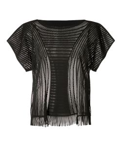 PLEATS PLEASE BY ISSEY MIYAKE | A-Poc Motion Blouse