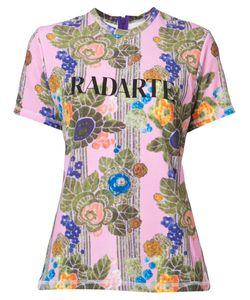 Rodarte | Radarte T-Shirt S