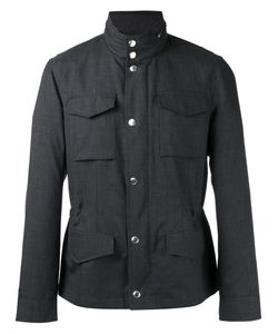 Brunello Cucinelli | Cargo Pocket Jacket