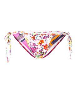 Roseanna | Patchwork Print Bikini Bottom