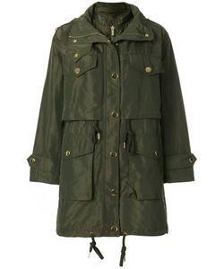 Michael Michael Kors | Button Coat