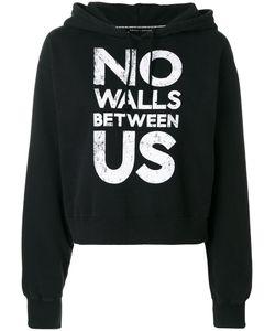 Each X Other | No Walls Between Us Hoodie Women