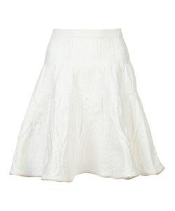 Sophie Theallet | Trim Knit Skirt