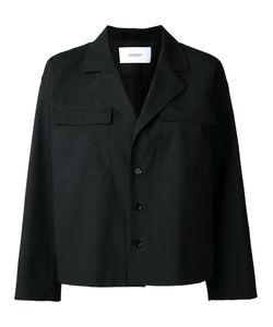 ASTRAET | Boxy Blazer 1 Cotton