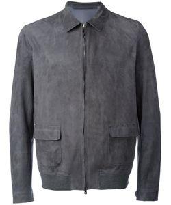 SALVATORE SANTORO   Classic Collar Zipped Jacket Size