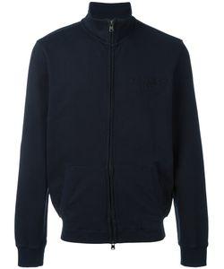 Woolrich | Zip Track Jacket Medium Cotton