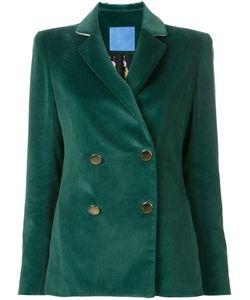 Macgraw | Sovereign Blazer 6 Silk/Cotton