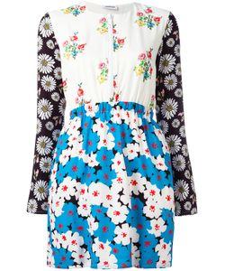 Au Jour Le Jour | Print Shirt Dress 42