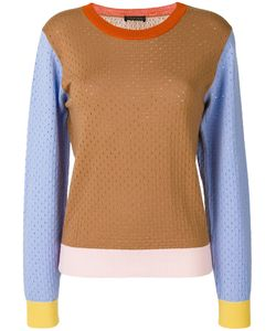 Stine Goya | Colour Block Jumper Women