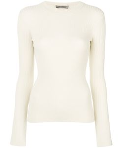 SportMax | Ribbed-Knit Sweater