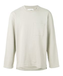 Our Legacy | Chest Pocket Longsleeved T-Shirt