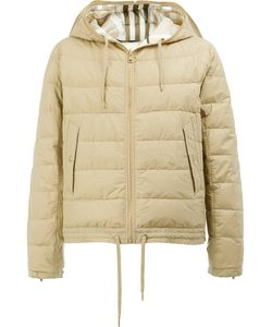 Moncler Gamme Bleu | Reversible Padded Jacket Size 3 Cotton/Feather