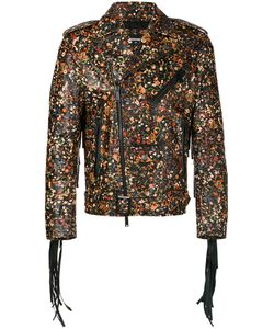 Dsquared2 | Micro Moto Jacket