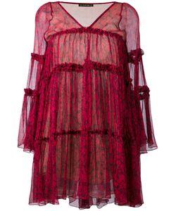 Plein Sud   Расклешенное Платье