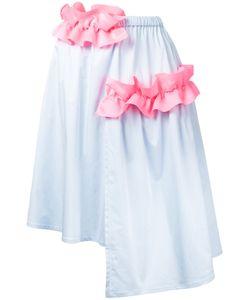 PASKAL | Asymmetric Skirt Xs