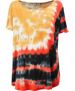 Faith Connexion | Tie-Dye Print T-Shirt Size Xs