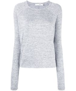 Rag & Bone/Jean | Rag Bone Jean Crew Neck Jersey Top Medium