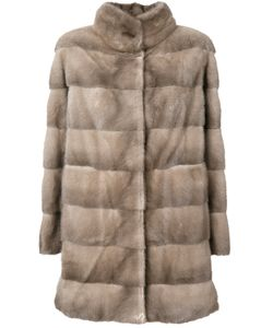 Arma | Classic Fitted Coat Women